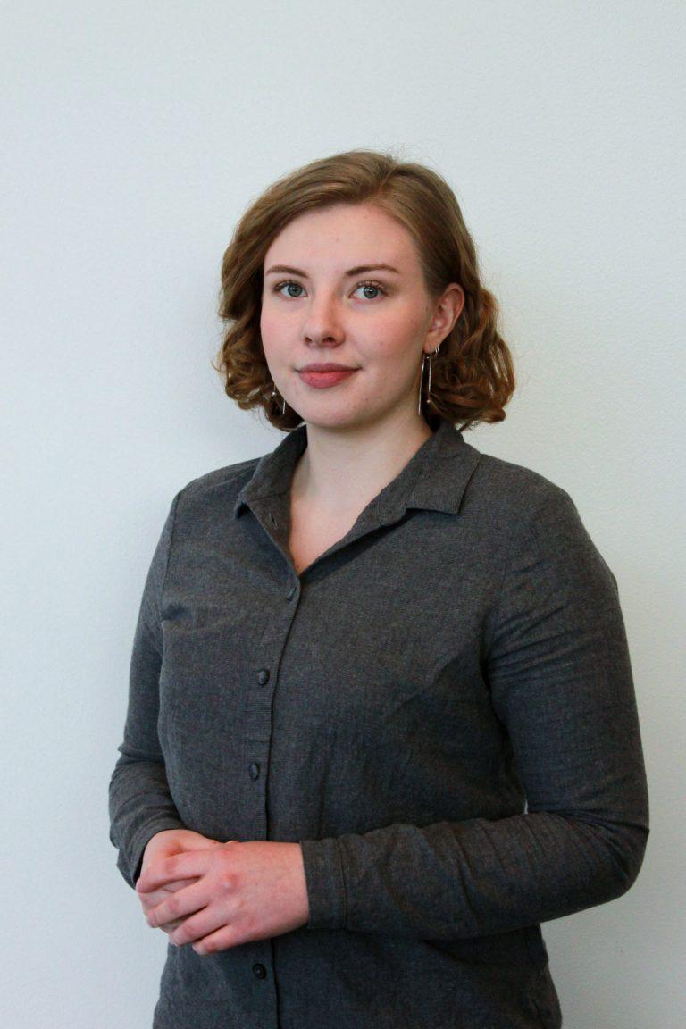 Julia Rusanen